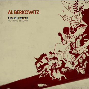 A long hereafter. Nothing beyond de AL BERKOWITZ
