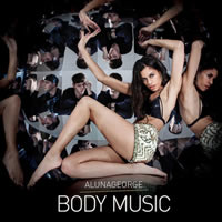 ALUNAGEORGE. Body music, nº45 Popout de 2013