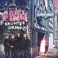 ARIEL PINK'S HAUNTED GRAFFITI. Before today, n12 Popout de 2010
