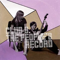 CLUB 8. The people's record, n63 Popout de 2010