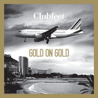 CLUBFEET. Gold on gold, n77 Popout de 2010