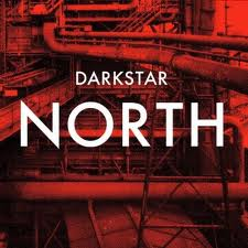 DARKSTAR. North, n57 Popout de 2010