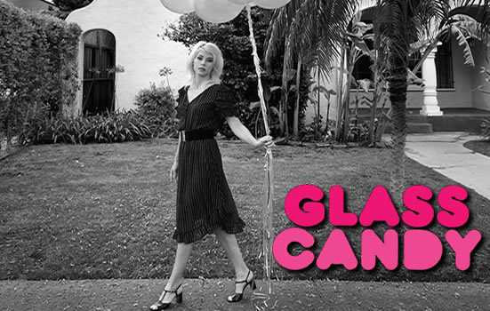 foto del GLASS CANDY