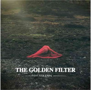 THE GOLDEN FILTER. Voluspa, n79 Popout de 2010