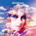 GOLDFRAPP. Head first, n100 Popout de 2010
