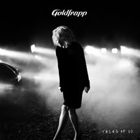 GOLDFRAPP. Tales of Us, nº38 Popout de 2013