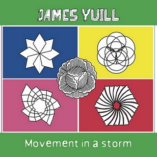 JAMES YUILL. Movement in a storm, n26 Popout de 2010