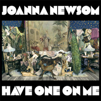JOANNA NEWSOM. Have one on me, n24 Popout de 2010