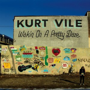 KURT VILE. Wakin on a pretty Daze, nº22 Popout de 2013