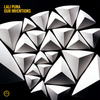 LALI PUNA. Our inventions, n91 Popout de 2010