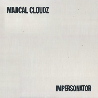 MAJICAL CLOUDZ. Impersonator, nº12 Popout de 2013