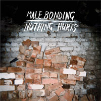 MALE BONDING. Nothing hurts, n59 Popout de 2010