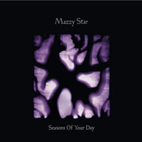 MAZZY STAR. Seasons of your Day, nº65 Popout de 2013