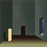 ONEOHTRIX POINT NEVER. R Plus Seven, nº49 Popout de 2013