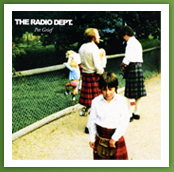 THE RADIO DEPT