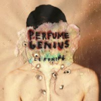 PERFUME GENIUS. Learning, n40 Popout de 2010