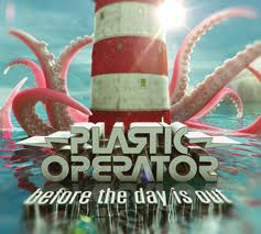 PLASTIC OPERATOR. Before the day is out, nº40 Popout de 2012
