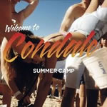 SUMMER CAMP. Welcome to Condale, nº42 Popout de 2011