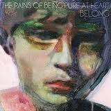 THE PAINS OF BEING PUURE AT HEART. Belong, nº14 Popout de 2011