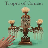 TROPIC OF CANCER. Court of Devotion, nº64 Popout de 2013
