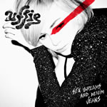 UFFIE. Sex dreams and Denim jeans, n46 Popout de 2010