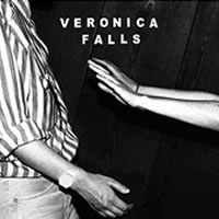 VERONICA FALLS. Waiting for something to happen, nº42 Popout de 2013
