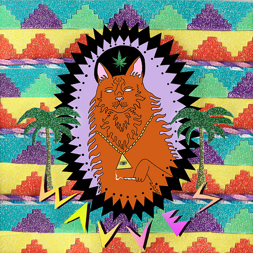 WAVVES. King of the beach, n62 Popout de 2010