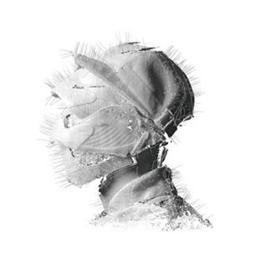 WOODKID. The Golden Age, nº14 Popout de 2013