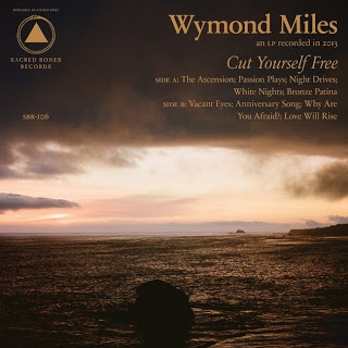 WYMOND MILES. Cut yourself free, nº83 Popout de 2013