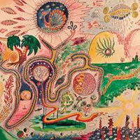 YOUTH LAGOON. Wondrous Bughouse, nº56 Popout de 2013